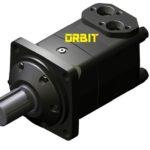 OMV 800 Hydraulic Motor